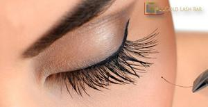 Gold Lash Bar continues to be Vancouver s premier destination for eyelashes SERVICES