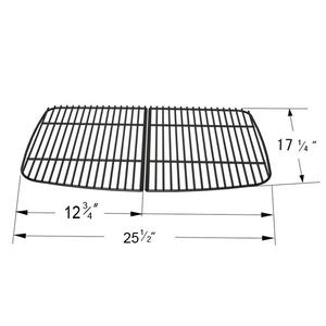 Shop Heat Plate Burner and Cooking Grid for All Brands at Bbqtek FOR SALE