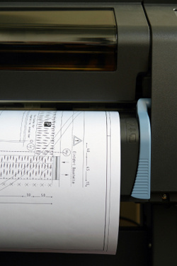 Get cost effective blueprint printing services in Calgary OFFERED