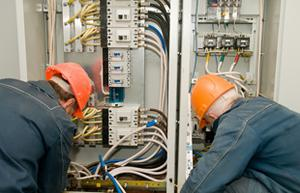 Looking For Professional Electrical Contractor in Oakville SERVICES