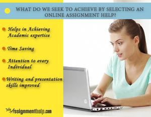 MyAssignmenthelp Com Has A Thesis Writing Help To Offer Its Customers OFFERED
