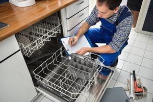 Kitchenaid Dishwasher Repair in Montreal SERVICES