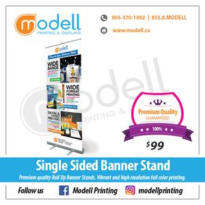 Tension Fabric Displays p Trade Show Displays p Modell OFFERED