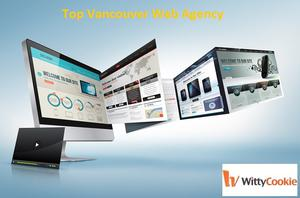 Top Vancouver Web Agency SERVICES