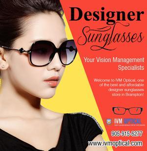 Branded Designer Sunglasses Brampton at Lowest Price FOR SALE