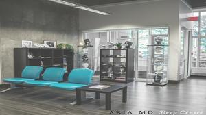 Sleep centre Aria MD Sleep Centre SERVICES