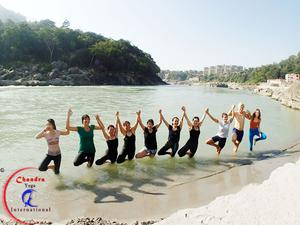Looking for the best 200 Hour Yoga Teacher Training in Rishikesh India SERVICES