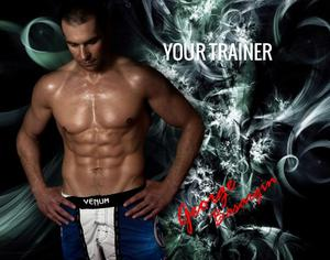 Best Personal Trainer in Vancouver at FIT BODY BY GEORGE SERVICES