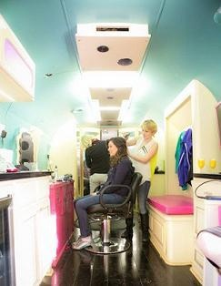 Hire The Best Mobile Hair and Makeup Artist in Toronto SERVICES