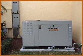 Looking For High Quality Generators In Toronto SERVICES