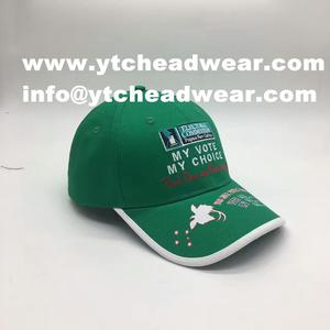 China caps hats factory supply custom caps hats with embroidery logo FOR SALE