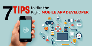 Looking for the best mobile app development company SERVICES