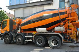 Top quality Ready Mix Concrete at an affordable price