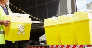 Hire Perfect Skips to Segregate Industrial Waste