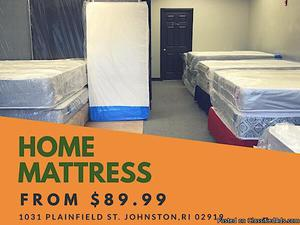 Affordable Full Size Mattress Sale