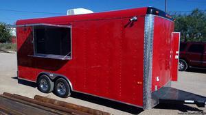 Concession Trailers Food Trucks Custom Built