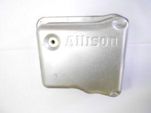 OIL PAN ALLISON
