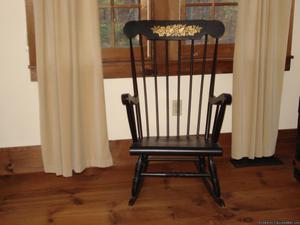 Rockng Chair