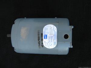 Electric Motor For Hot Water Circulator Pump