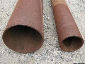 I Buy Steel Pipe