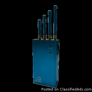 Buy a Latest Cell Phone Jammer