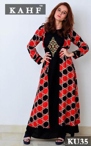 Kahf Designs | Buy Desgner Kurtis Online