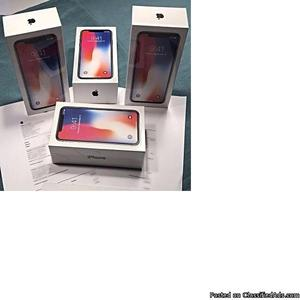 NEW ARRIVALS | PURCHASE NOW: IPhone X /8 / 8plus 256Gb Gold,