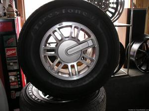 4 16 inch hummer wheels and tires wheels shipping atlanta