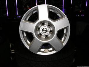 4 16 inch nissan wheels wheels shipping atlanta