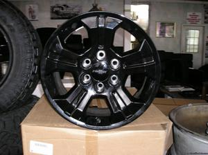 4 18 inch chevy WHEELS atlanta (with shipping available