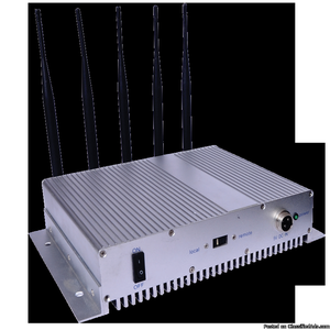 Get the Best Cell Phone Jammer