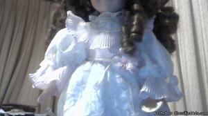 A lucky Doll