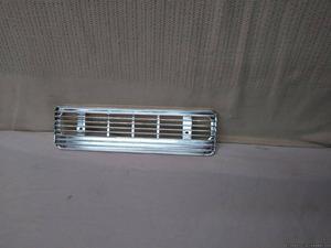 Triumph TR6 Wiper Motor Grille