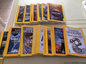 National Geographic Magazines En Español
