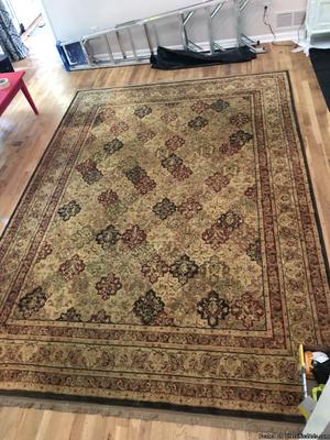 Persian rug large