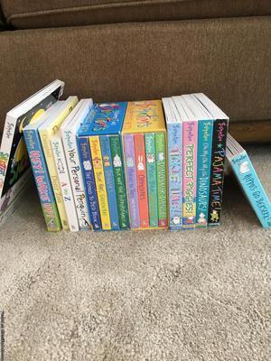 Books by Sandra Boynton