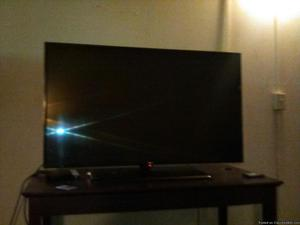 49' Flat Screen