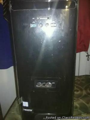 Acer Aspire Gaming PC
