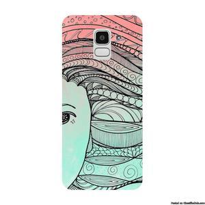 Samsung Galaxy J) Back Covers @Rs.345 at Hamee India
