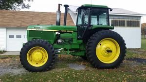 John Deere  Tractor for sale in Richfield Springs,