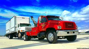 Professional Affordable Heavy Duty Towing