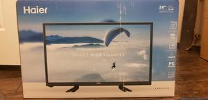"New 24"" HD tv/computer monitor"
