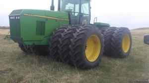 John Deere  for sale in Bismarck, North Dakota.