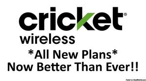 SPECIAL CELL PHONE BUNDLES ON SALE TODAY @ CRICKET WIRELESS
