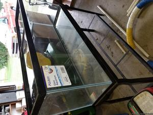 Have 14 beta fish and a 55 gallon aquarium with metal stand