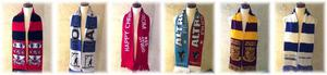 Buy Scarf from Custom Scarf Manufacturers in UK