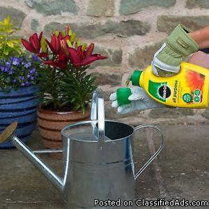 Buy multi purpose garden fertilisers from Little Fields Farm