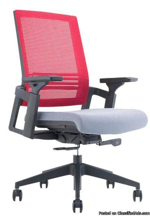 Buy High Quality Leader 220 Office Chair in UK