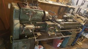 Auction of Tools & Machines for Shop