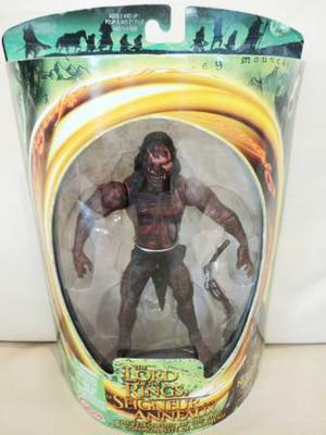 Brand new Collectible Lord Of The Rings Newborn Lurtz New in